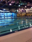 Rec Centre, Pool, swim, aqua fit